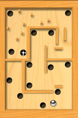 labyrinth for android
