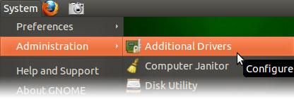 nvidia on ubuntu