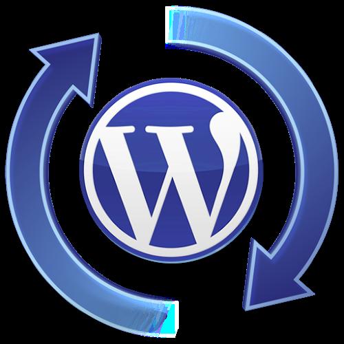 WordPress Automatic Update
